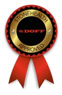 Stonehealth Doff