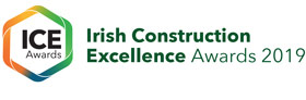 Irish Construction Excellence Awards 2019