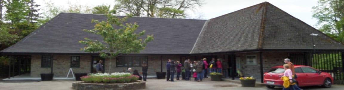 Blarney Castle Tourism Facility
