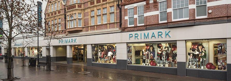 Primark, Birkenhead