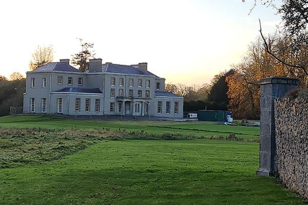 Kilfane House, Thomastown, Co. Kilkenny
