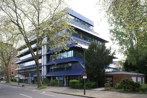 U5 Offices Dusseldorf