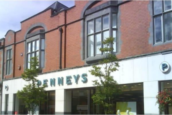 Penneys, Dun Laoghaire, Dublin