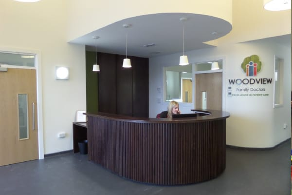 Woodview Primary Care